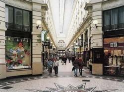 winkels in centrum den haag
