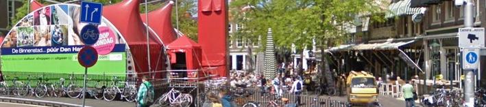 Parkeren Grote Markt Den Haag